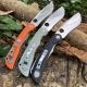 Нож Spyderco Subvert C239 G10 (Replica)