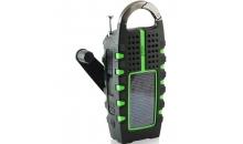Радиоприемник Eton Scorpion SP-100 (Green)