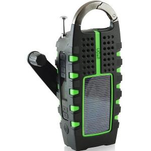 Многофункциональный радиоприемник Eton Scorpion SP-100