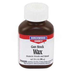 Воск для деревянных частей оружия Birchwood Casey Gun Stock Wax