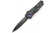 Нож Microtech Combat Troodon American Edition (Replica)