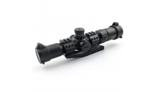 Оптический прицел LUGER 1.5-4x30