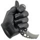 Нож Mantis Vuja De Balisong Karambit Crossover MK-4 (Replica)