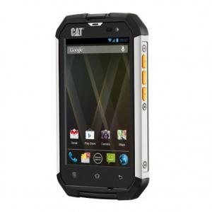 Защищенный смартфон Caterpillar CAT B15 (IP67)
