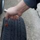 Набор для экстренного ремонта бескамерных шин