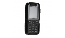 Защищенный телефон U-Mate A81 (IP67) Black