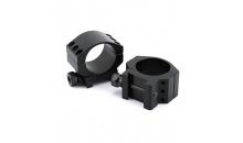 Кольца для оптического прицела TK-59 Picatinny/Weaver 30 мм