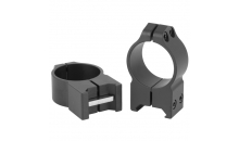 Кольца для прицела Warne MAXIMA 30 mm High Matte 215M