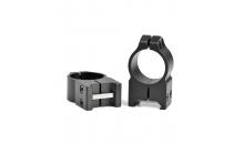 Кольца для прицела Warne MAXIMA High 25.4 mm Matte 202M