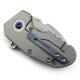 Нож Benchmade Sibert 756 Mini Pocket Rocket Flipper (Replica)