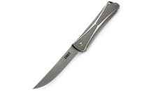 Нож CRKT CROSSBONES 7530 (Replica)