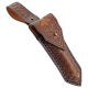 Нож Wooden Flipper Spear Point TC008