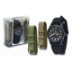Тактические часы Smith&Wesson SAS Forces (Черный)