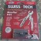 Мультитул Swiss+Tech Micro-Plus 8-in-1