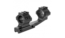 Крепление-моноблок MB-520 11 мм (диаметр 25.4 мм/30 мм)
