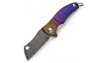Мини-нож Neon Cleaver TC011