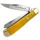 Нож Boker Trapper Pocket Jigged Bone 110733 (Replica)