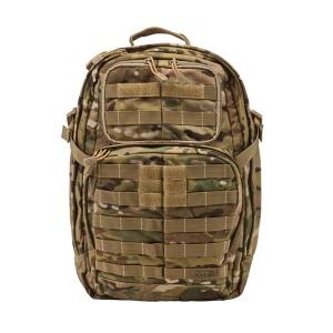 Тактический рюкзак 5.11 Tactical Rush 24 Multicam