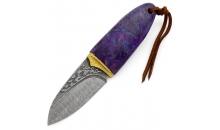 Нож Ghost Damascus TC040
