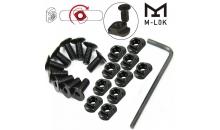 Комплект винтов для M-LOK (10 шт.)