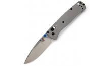 Нож Benchmade 535 Bugout Titanium (Replica)
