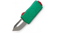 Нож Microtech Exocet Bounty Hunter Tanto (Replica)