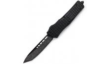 Нож Microtech Combat Troodon Delta Tanto (Replica)