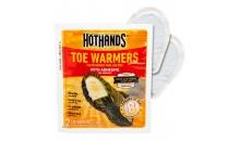 Химическая грелка для носков ног Hothands Toe Warmers (пара)