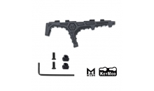 Упор для цевья MGPCQB PPG-005 Hand Stop M-LOK/Keymod