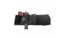 Эластичный пояс для скрытого ношения пистолета/револьвера