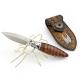 Нож Golden Cicada M390