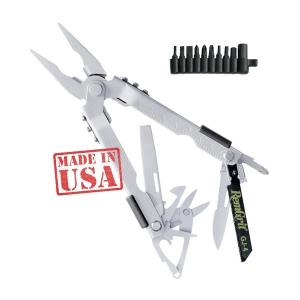 Мультитул Gerber Multi-Plier 600 Pro Scout Needlenose Stainless