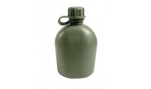 Армейская фляга Genuine G.I. (Olive Drab)