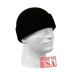 Шерстяная шапка Rothco Watch Cap