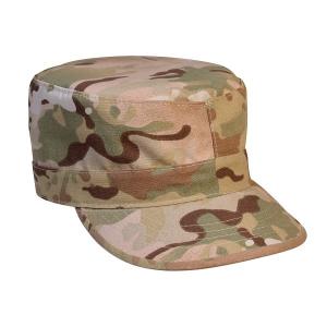 Армейская кепка Rothco Multicam