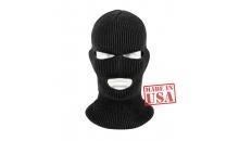 Акриловая маска Rothco (Black)