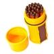 Штормовые спички UCO Stormproof Case (Yellow)