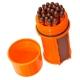 Штормовые спички UCO Stormproof Case (Orange)