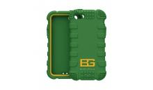 Чехол-бампер Jivo Bear Grylls для iPhone 5 (Khaki Green)