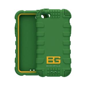 Чехол-бампер Jivo Bear Grylls для iPhone 5