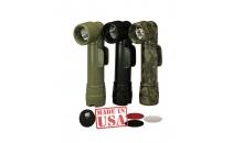 Фонарь Г-образный армейский Fulton MX-991/U