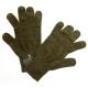 Шерстяные перчатки-лайнеры Rothco G.I. (Olive Drab)