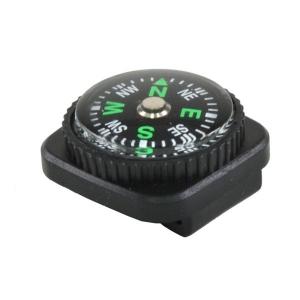 Компактный компас для ремешка часов