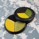 Военный грим Bobbie Weiner's Face Paint
