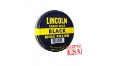 Воск для обуви Lincoln U.S.M.C.