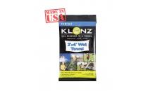 Влажное полотенце Klenz (заменитель душа)