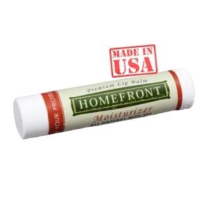 Увлажняющий бальзам для губ Homefront