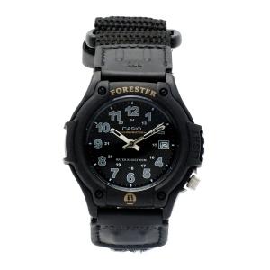 Часы Casio Forester FT-500WVB