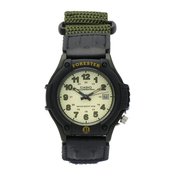 Купить Часы Casio Forester FT-500WC-1BVER - доставка по Украине ... 45550f97c6c41