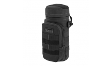 "Сумка для фляги Maxpedition Bottle Holder 10""x4"" (Black)"